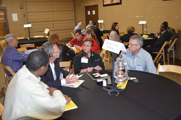 Hard Hat 2014 Construction Expo and Procurement Roundtable