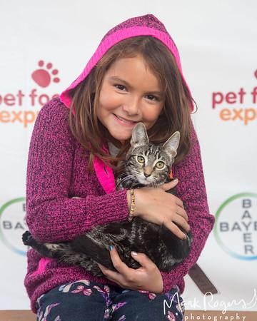 Bay Area Pet Fair Sunday