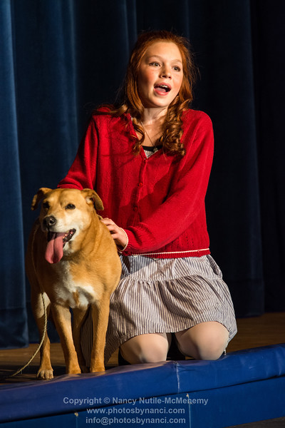 The Musical Annie