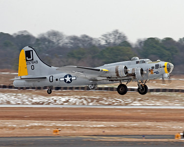 Aviation Special Events - 2010 and older