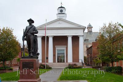 Winchester Photowalk October 1, 2011