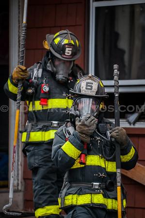 2016 Fireground Images