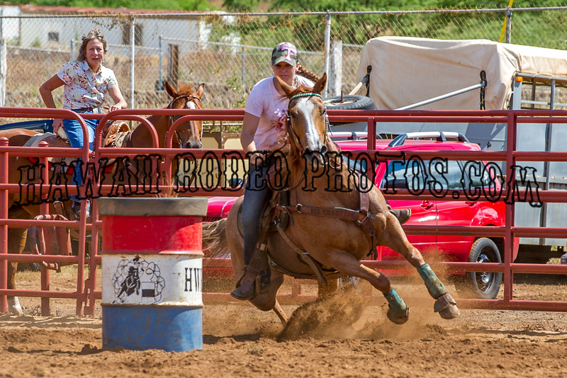 HWRA RODEO AUGUST 13 2011