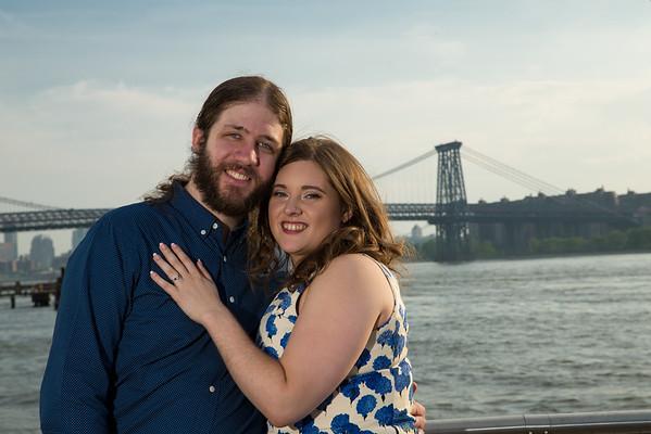 Katie & Tynan