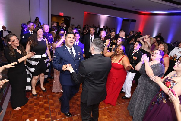 AMPA National Gala- Unedited Highlight Images