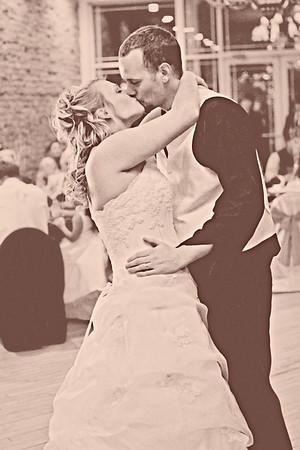 Greenville SC Wedding Photographer - Robert & Crystal