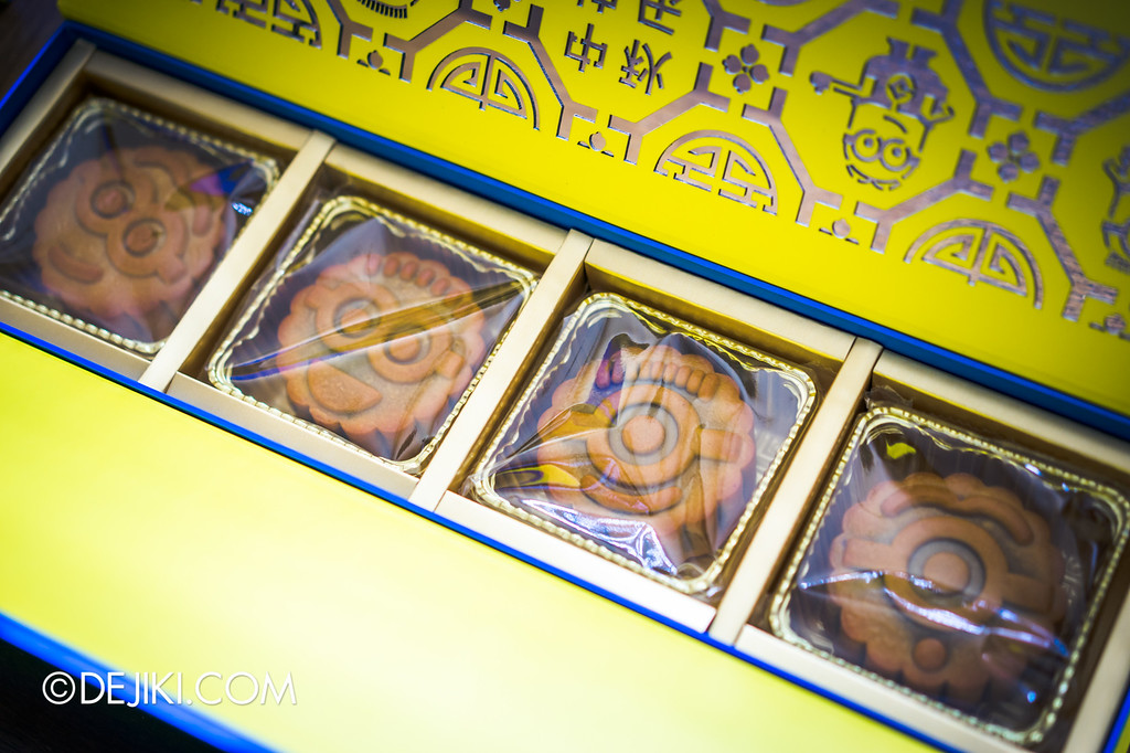 Universal Studios Singapore - Park Update September 2016 / Minion Mooncakes