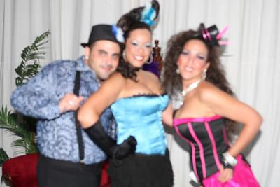 IMAX Cabaret