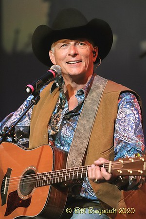 February 21, 2020 - Danny Hooper Cabin Fever Tour at Horizon Stage