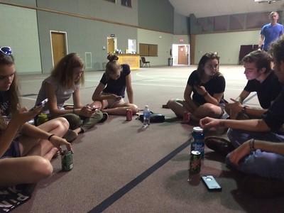 2016 Worship Retreat