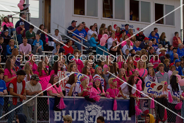 Pink Out Product
