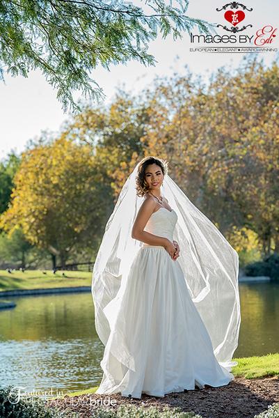 Spectacular Bride of Las Vegas 2017