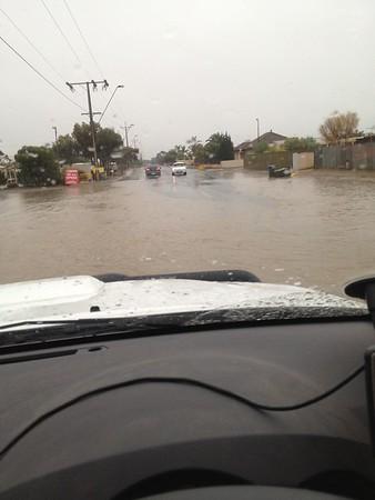 MBridge Flood