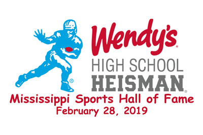2019-02-28 WENDY'S HIGH SCHOOL HEISMAN