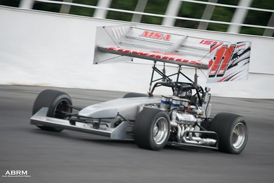 Oswego Speedway King of Wings VIII - July 9th, 2016 Alex Borland Photos
