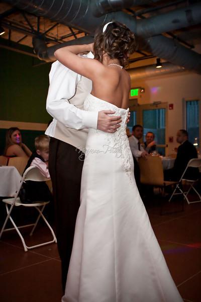 Dances - Jaime and Sasa