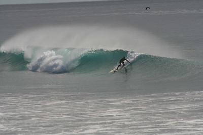 Baja run Sept 06