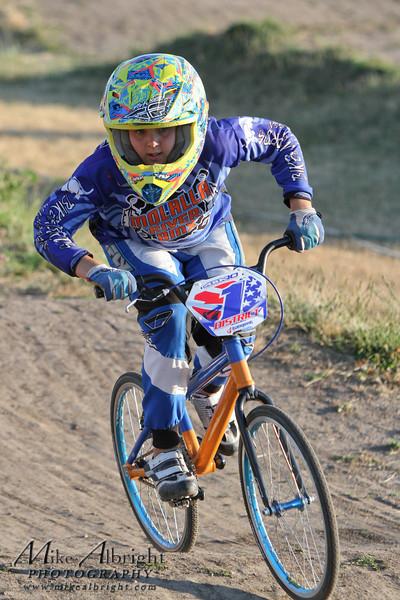 Capitol City BMX Tuesday Race (7/12/2011)
