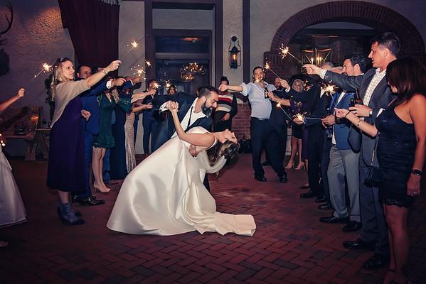 Joe and Steph's Wedding