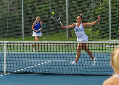 2019-08-17 Dixie HS Girls Tennis - Ashton Tournament