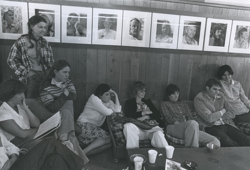 1980 - candid group shot - Brett Hall.jpeg