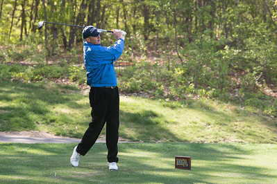 Mass Golf 2015 Championships