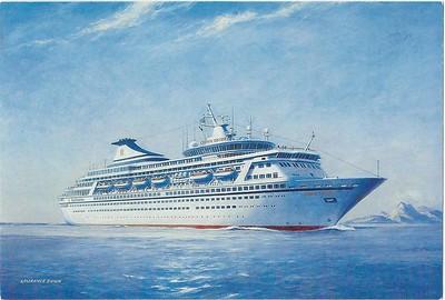 Royal Cruise Line
