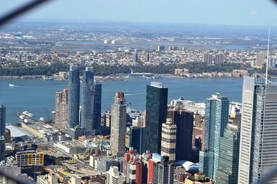 New York, NY 2012