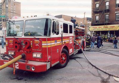 Bronx 5-4-03