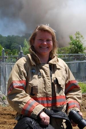 Linda Akerman (CT)