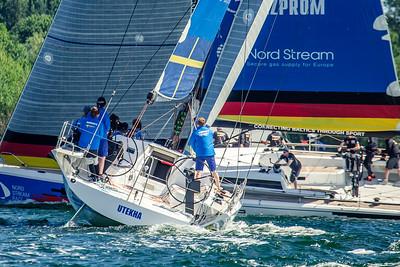 Nord Stream Race 2019