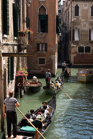 Venice - Sestiere di Castello