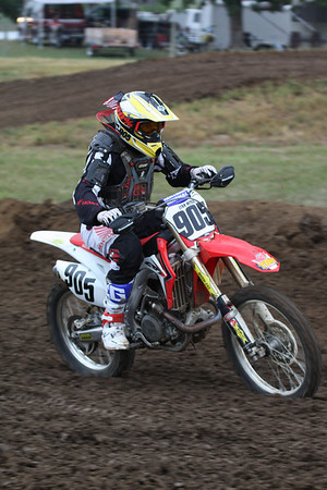 Plainview Motocross track