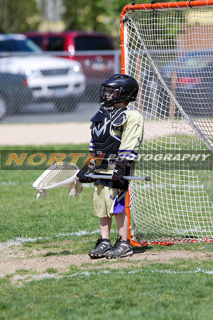 05/10/2009 (2nd Grade) Sayville vs. Islip
