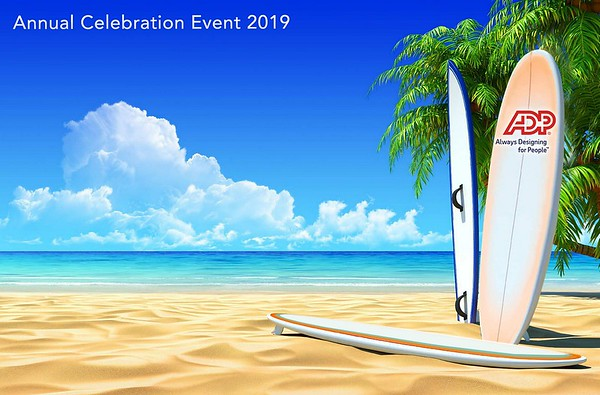 ADP: Annual Celebration Event