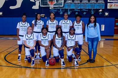 2020-2021 GBB DR PHILLIPS TEAM PHOTOS