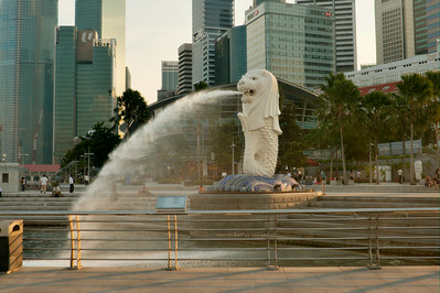 September 2008 Singapore