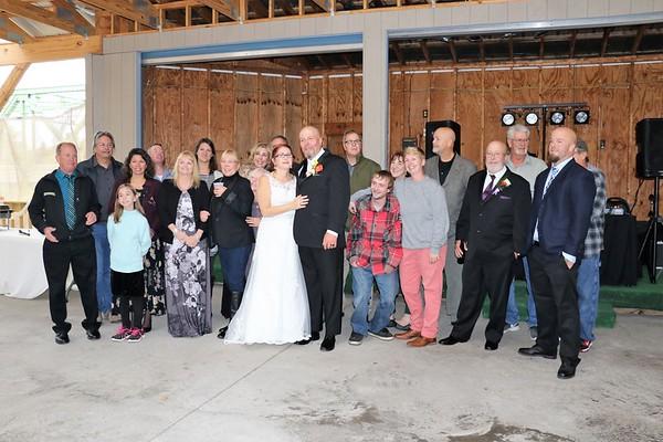 KEELEY MURRAYS WEDDING