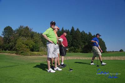Amy Roloff Charity Foundation 2012 - 10th Tee Challenges