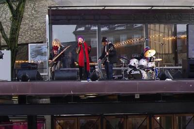 2010 12 10, Wireless Stadshallens tak