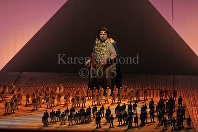 Dallas Opera - Aida