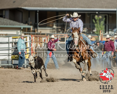Tie Down Roping-Senior Boys Fri-Sun