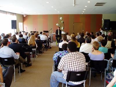 SRC Churches