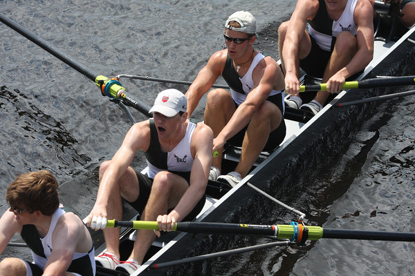 Cromwell Cup 2009,  Mens Junior Four