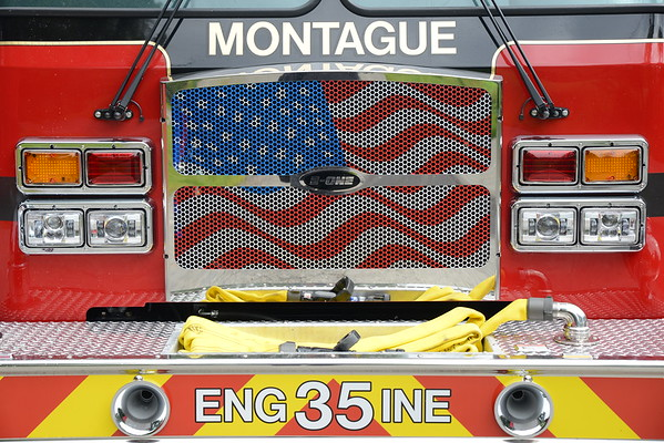 Montague, NJ Engine 35