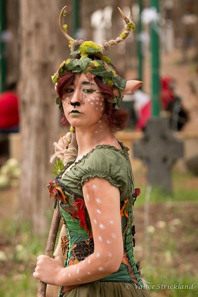 Sherwood Forest Faire 2014 - week2