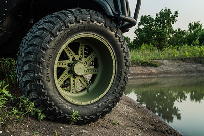 Seach & Destroy H1s with Toyo Tires