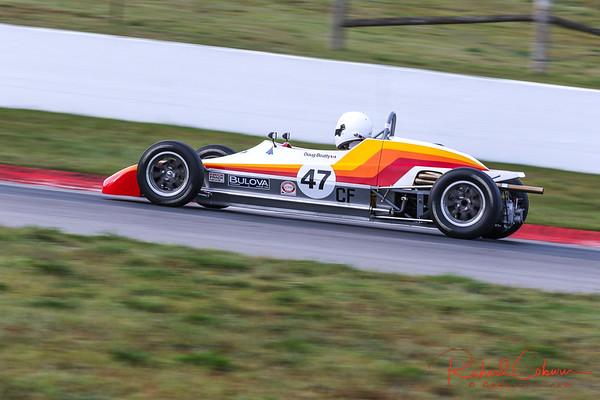 VARAC Vintage and Historic F1200 F--Classic