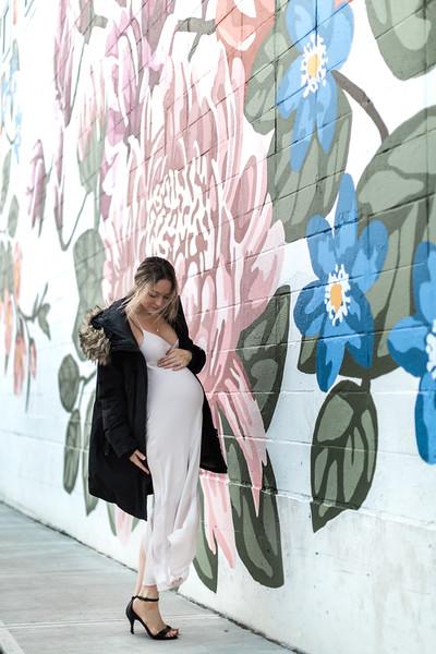 Steele 2 - Maternity
