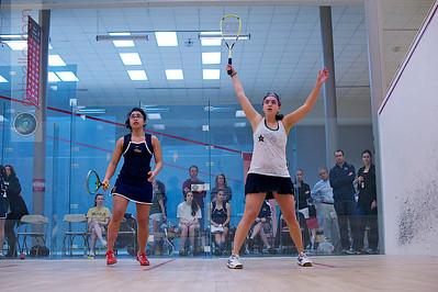 2012-02-25 Nur Atiqah Shahrin (Drexel) and Hannah Elbaum (Vanderbilt)